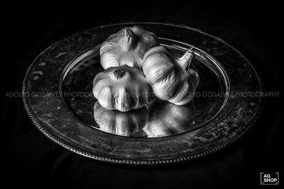 Bodegón en blanco y negro por Adolfo Gosálvez. Venta de Fotografía de autor en edición limitada. AG Shop