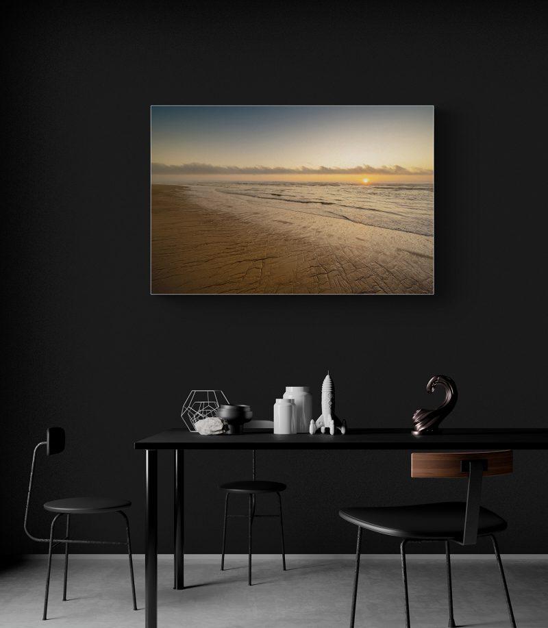 Playa Dunas de Sao Jacinto por Adolfo Gosálvez. Venta de Fotografía de autor en edición limitada. AG Shop