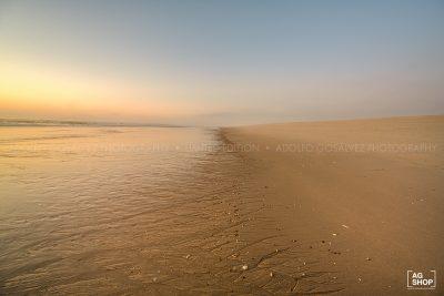 Playa Dunas de Sao Jacinto, por Adolfo Gosálvez. Venta de Fotografía de autor en edición limitada. AG Shop